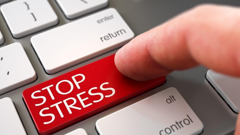 A stressz is csak egy választás? A stressztudat ellenszerei!
